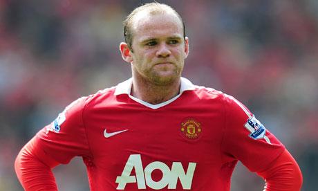 Rooney carica Inghilterra: Vuole vincere i Mondiali 2014 di Brasile