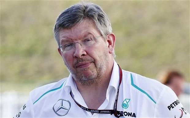 """Formula 1, avvistato Brawn a Maranello: """"Non ero li per la Ferrari"""""""