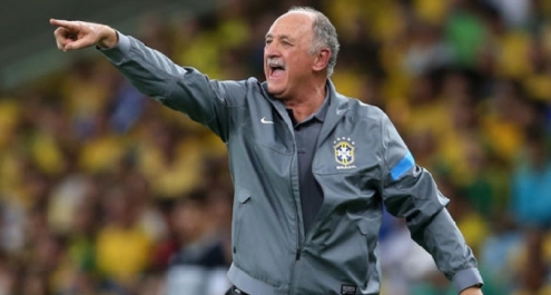 """Mondiali 2014 Brasile, Scolari: """"Grandi possibilità di vincere il Mondiale"""""""