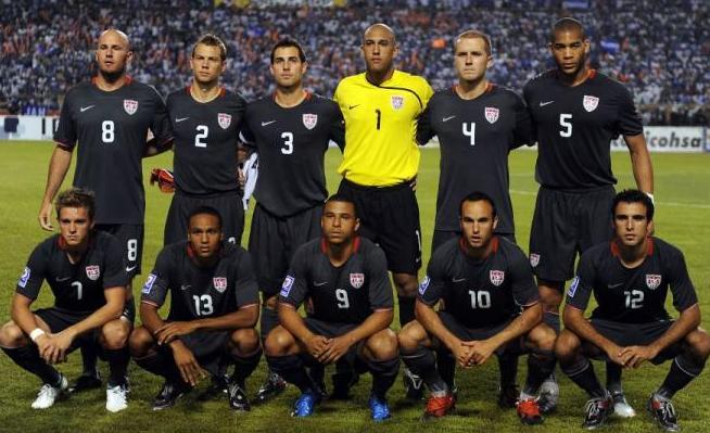 Mondiali 2014, USA: ecco la lista dei 23 convocati