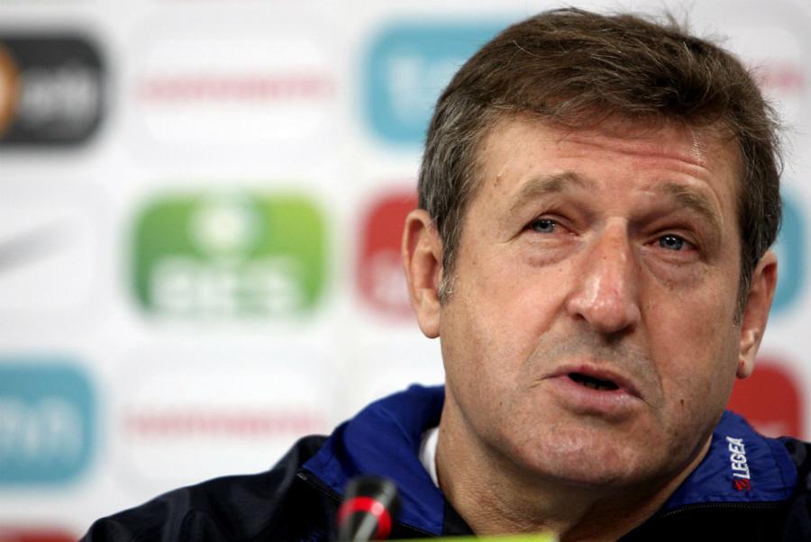Mondiali 2014: Susic ha deciso i convocati della Bosnia