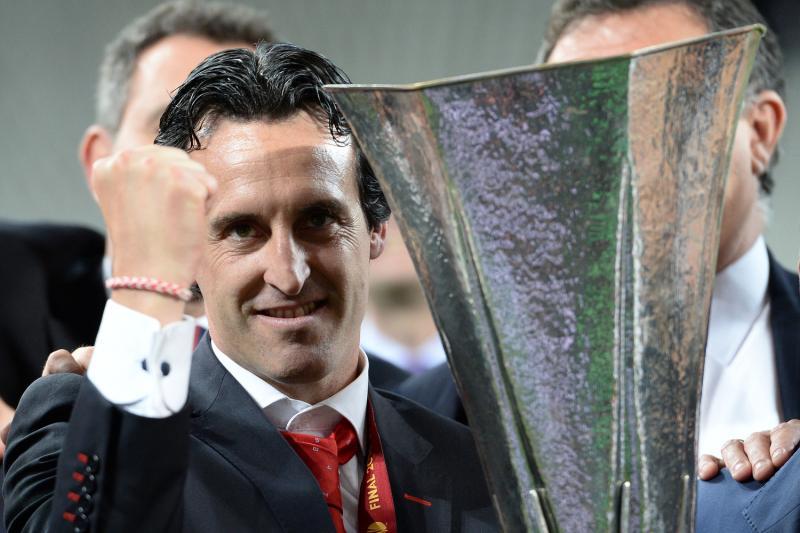 Milan pensa a Unai Emery per il dopo Seedorf
