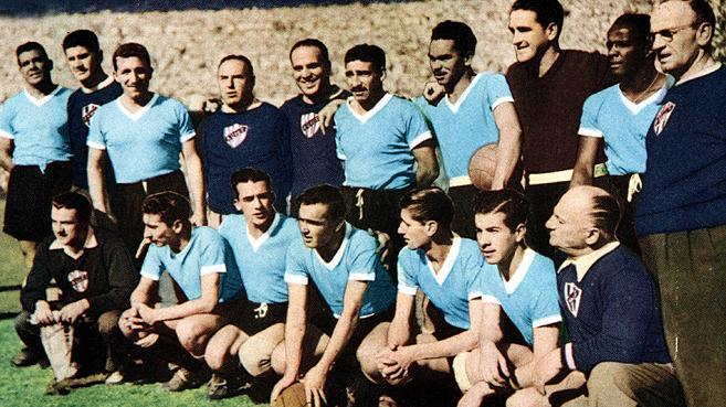 3964, numero magico Mondiali: Uruguay vincerà Mondiali 2014