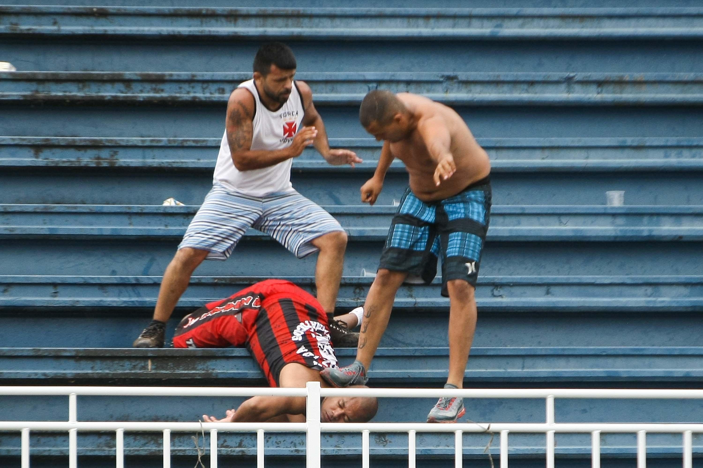 Mondiali 2014, violenza in Brasile: Ucciso un tifoso del Parana