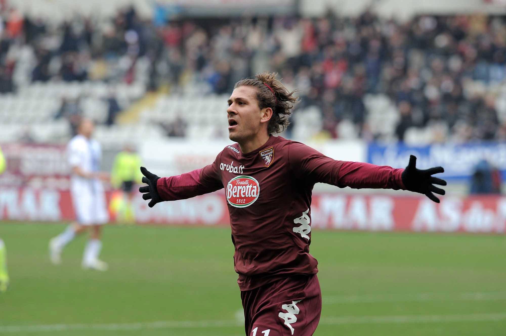 Milan e Inzaghi puntano Alessio Cerci