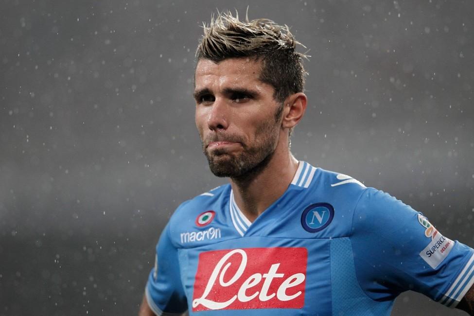 Inter pensa a Behrami se Cambiasso cambia maglia