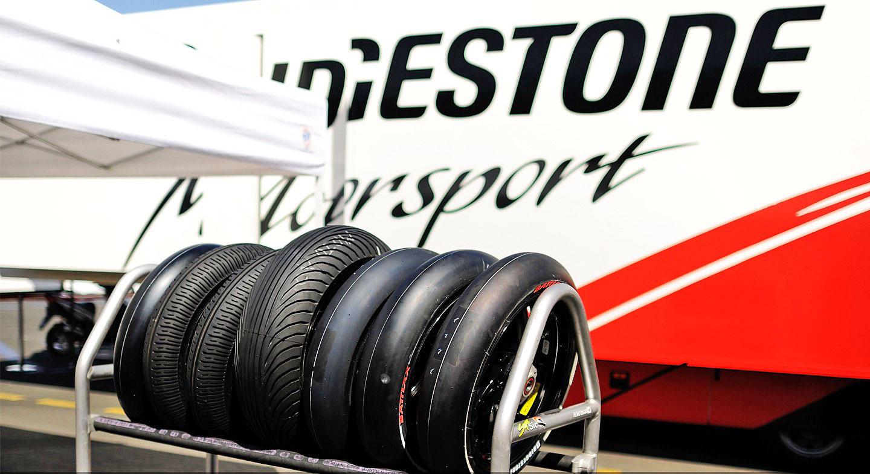 Bridgestone analizza il circuito del Mugello