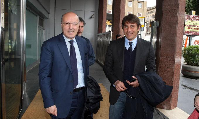 Juventus fissa vertice di mercato