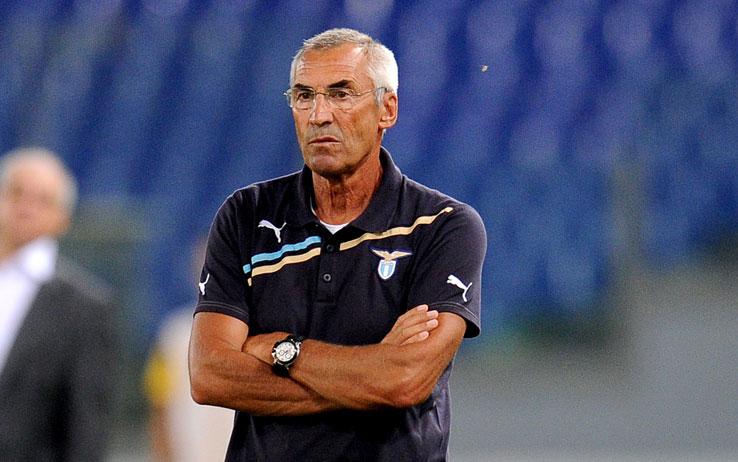 Reja difende la Lazio e dice basta ai fischi