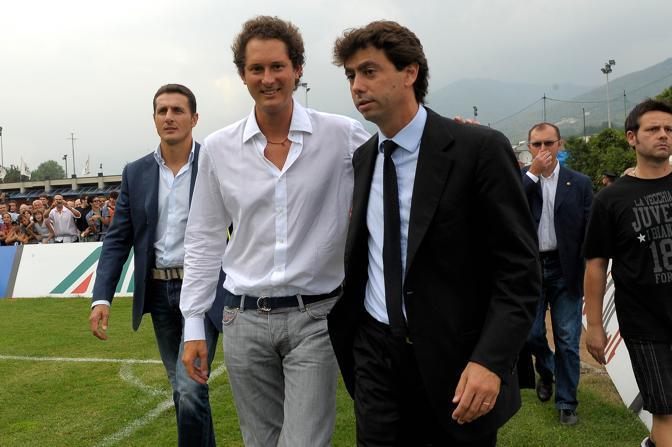 Mercato Juve, Elkann abbraccia il modello Atletico Madrid