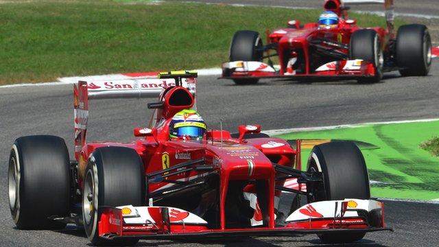 Formula 1, Ferrari: Raikkonen rompe il motore nei test