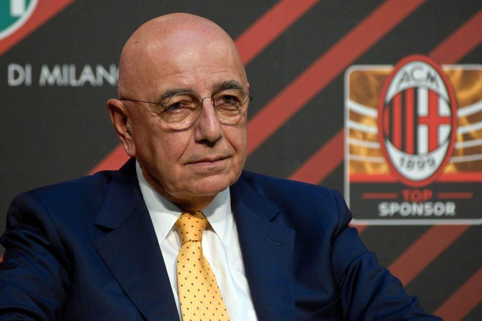 Galliani smorza polemiche sul caso-Seedorf