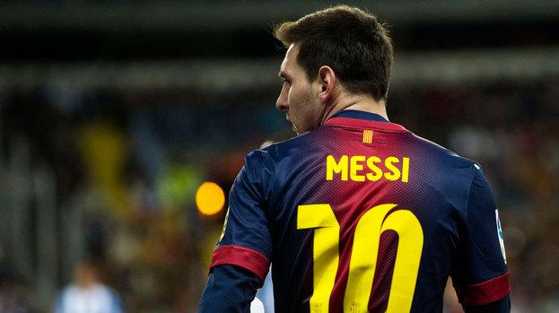 Messi rinnova con il Barcellona fino al 2019 a 20 milioni l'anno