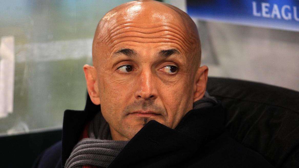 Spalletti nel mirino di tre squadre di Serie A