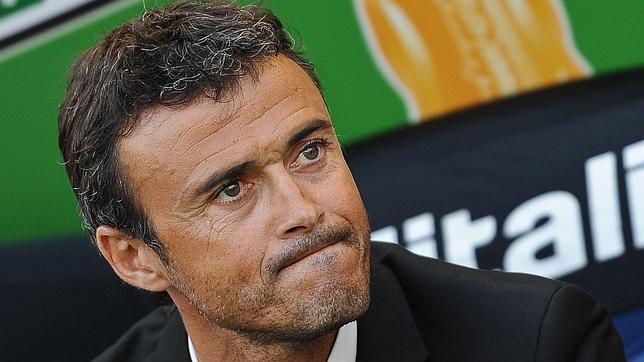 Barcellona ha ingaggiato ufficialmente Luis Enrique fino al 2016