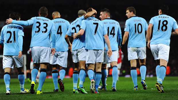 Manchester City rischia Champions League