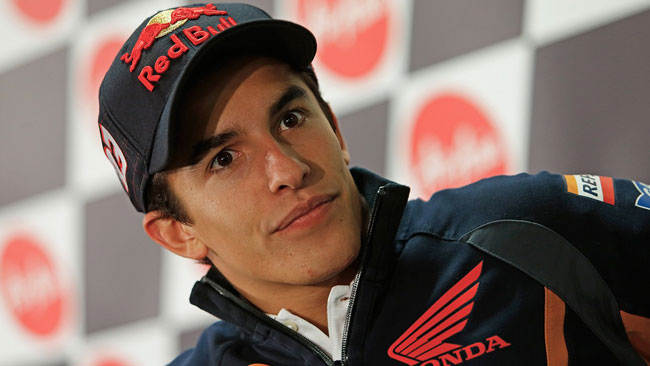 Marquez vuole fare cinquina a Le Mans per battere tutti i record