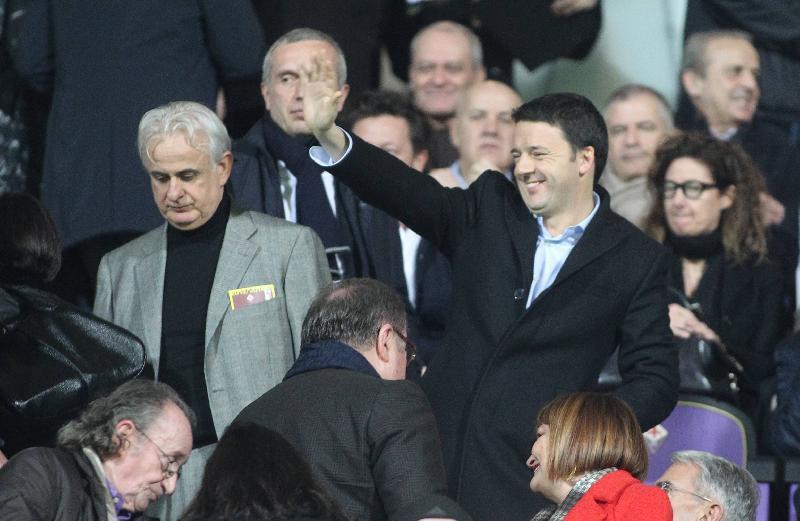 Renzi restituirà il calcio a chi lo ama