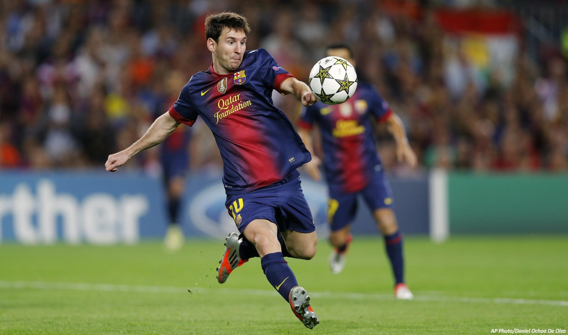 Messi dice basta alle falsità