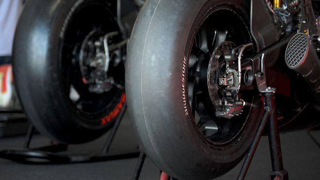 Michelin sarà il fornitore ufficiale dei pneumatici della MotoGP dal 2016