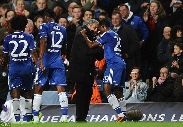 Eto'o dà dell'idiota a Mourinho per la storia dell'età del camerunense