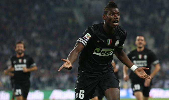 Juve offre rinnovo a Pogba fino al 2018
