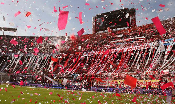 River Plate campione d'Argentina dopo sei anni dall'ultimo titolo