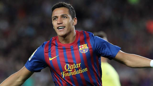 Mercato Liverpool punta dritto per arrivare a Sanchez del Barcellona
