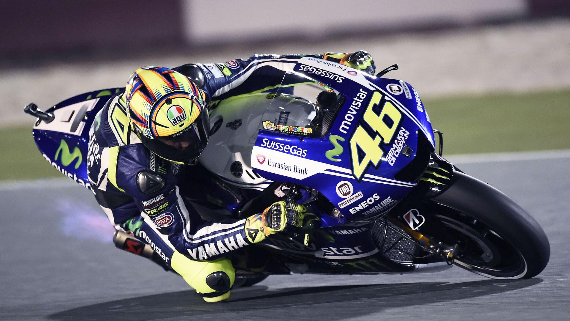 Rossi deve migliorare se vuole battere Marquez
