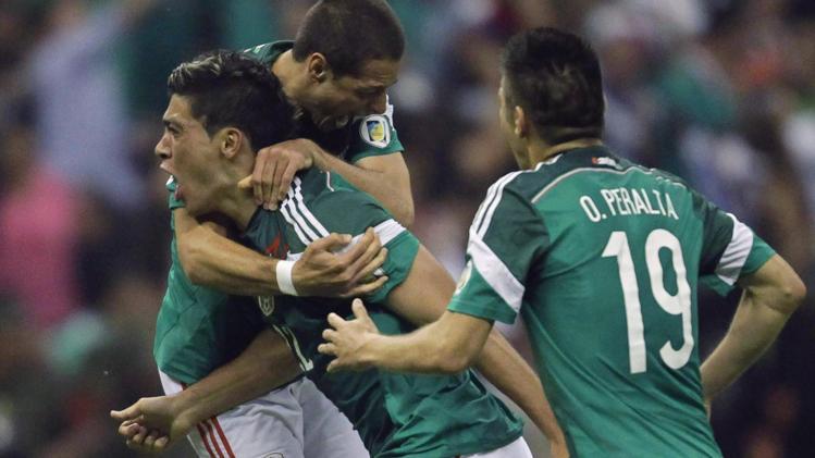 Mondiali 2014: Messico, ancora panchina per Hernandez contro la Croazia