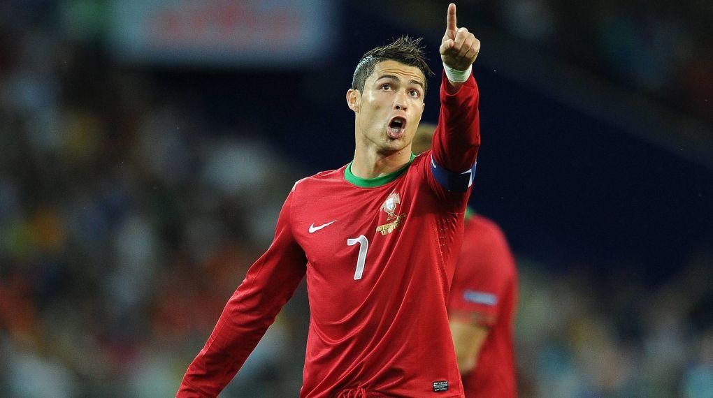 Euro 2016, Gruppo F: Portogallo, Austria, Ungheria, Islanda