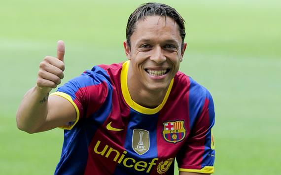 Calciomercato: Juve pensa ancora ad Adriano