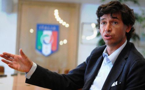 Mondiali 2014, Albertini vuole l'Italia in finale
