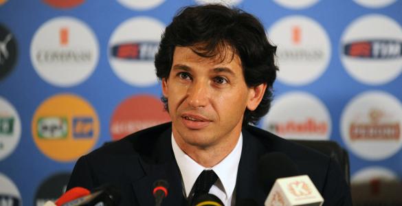 Mondiali Italia, Albertini vuole far cambiare idea a Prandelli