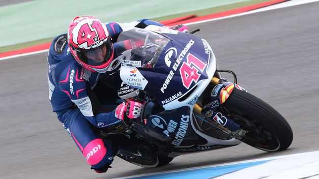 NGM Forward Racing in cerca di continuità