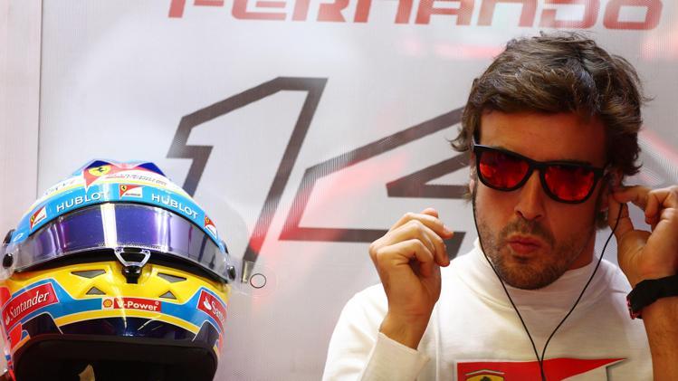 Formula 1: Alonso deluso dalle qualifiche