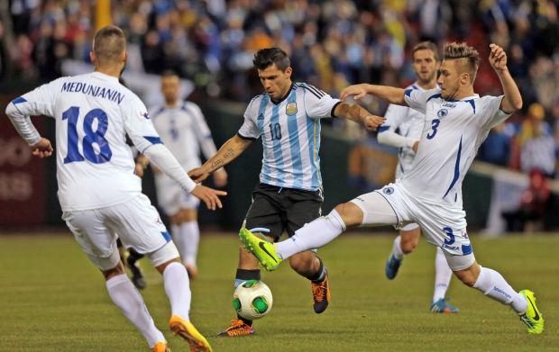 Mondiali 2014, Argentina-Bosnia: Probabili formazioni match domenica 15 giugno