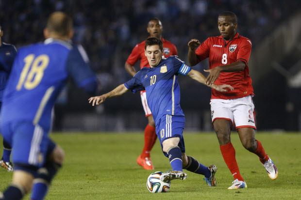 Mondiali 2014: Argentina, gol e infortuni