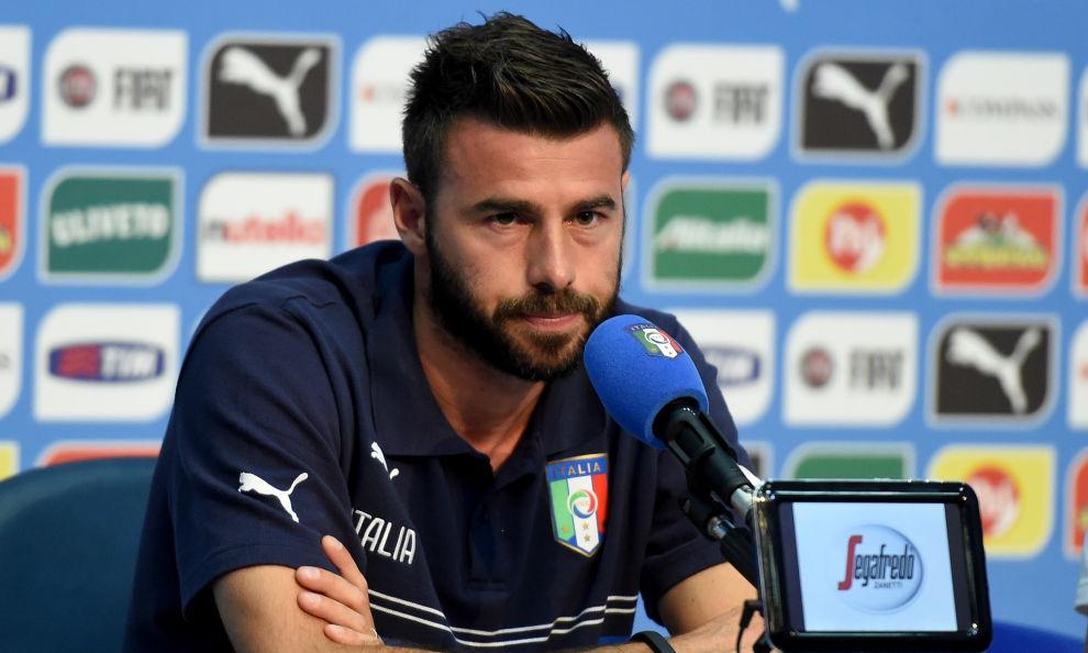 Mondiali 2014 Italia, Barzagli spera che sistemino il campo di Manaus