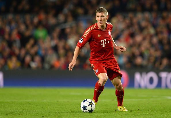 Calciomercato: Schweinsteiger nel mirino del Manchester United