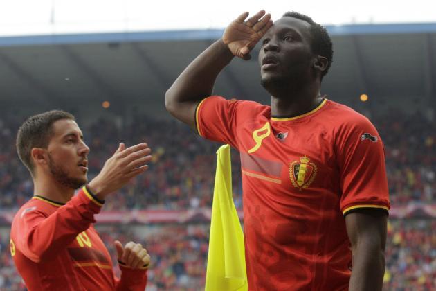 Mondiali 2014, troppe sostituzioni, amichevole Belgio è stata invalidata