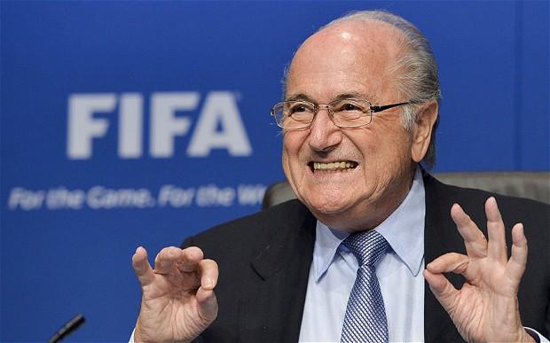 Mondiali 2014, Blatter: Italia sfortunata, vuole aiuto per gli arbitri
