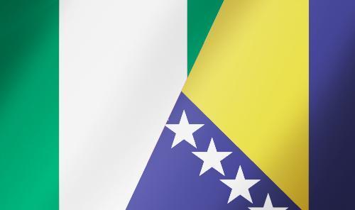 Mondiali 2014: Bosnia e Nigeria in lotta per il secondo posto