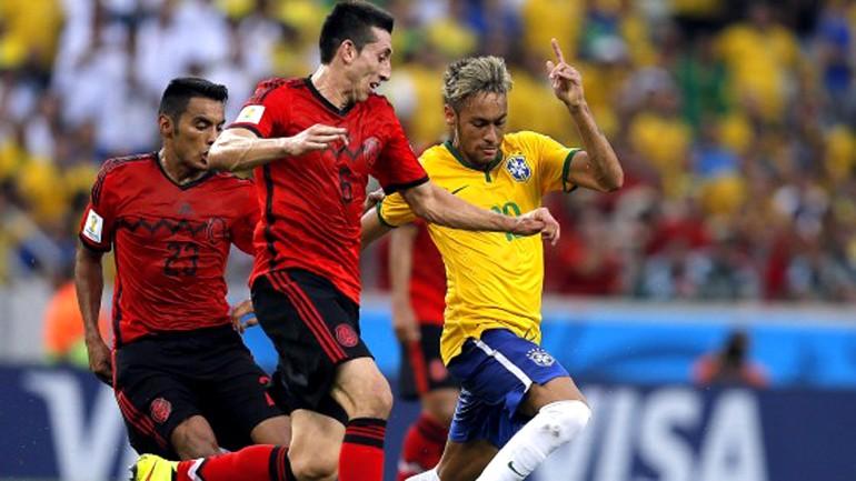 Mondiali 2014, Brasile ai quarti: Cile battuto ai rigori
