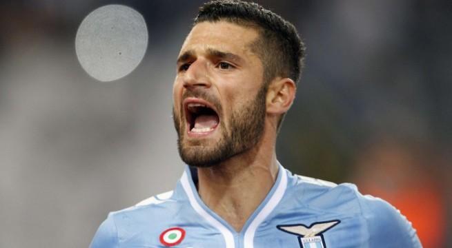 Calciomercato, Lazio: Candreva vuole il PSG