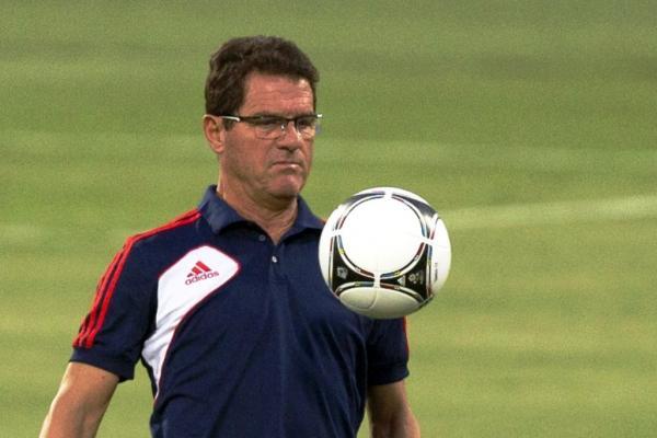 Mondiali 2014, Capello con il pugno di ferro blinda il ritiro della Russia