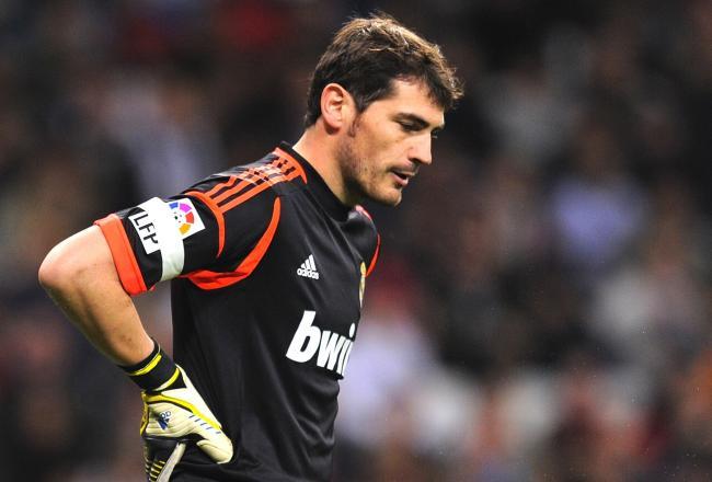 Spagna-Olanda: Casillas chiede scusa i tifosi