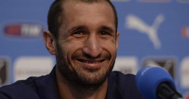 Mondiali 2014, Italia: Chiellini punta sulla difesa e crede nella vittoria
