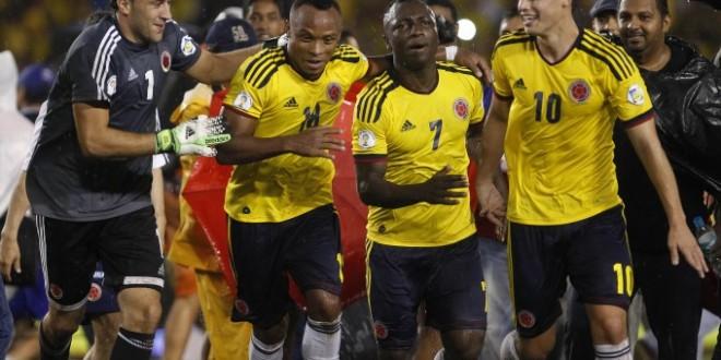 Mondiali 2014, Girone C: tutto sulla Colombia