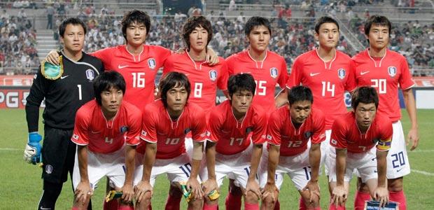 Mondiali 2014: Corea del Sud, lista dei 23 convocati